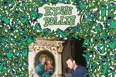 "Ryan Pollie - ""Raincoat"""