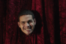 "slowthai - ""Nothing Great About Britain"" Video"