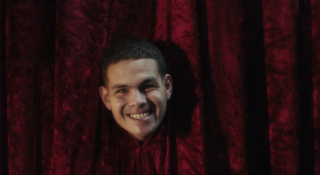 """slowthai - """"Nothing Great About Britain"""" Video"""
