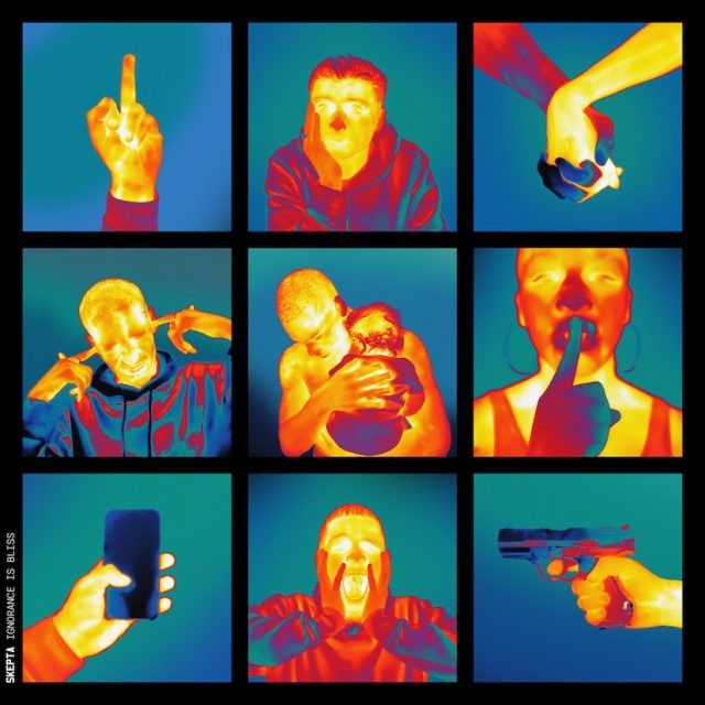 Skepta drops two new tracks, 'Bullet From a Gun' and 'Greaze Mode'