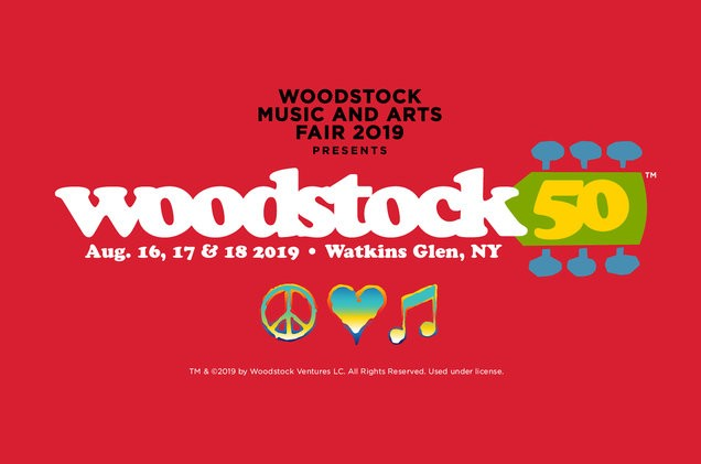 Woodstock 50 Promoter Accuses Investors of 'Illegal' $17M Removal