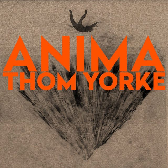 Image result for thom yorke anima