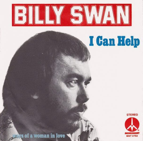 "The Number Ones: Billy Swan's ""I Can Help"""