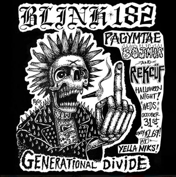 Blink-182-Generational-Divide