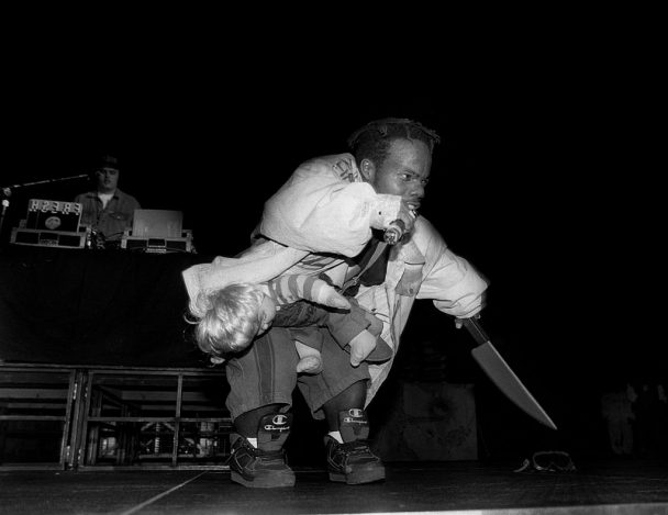 Bushwick Bill Was A Rap Giant