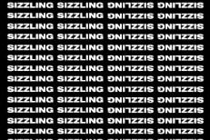 Daphni-Sizzling