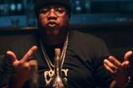 "E-40 – ""Chase The Money"" (Feat. Quavo, Roddy Ricch, ScHoolboy Q, & ASAP Ferg) Video"