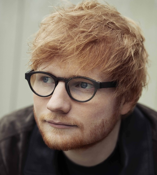 Ed Sheeran Reveals 'No 6 Collaborations Project' Guest Features