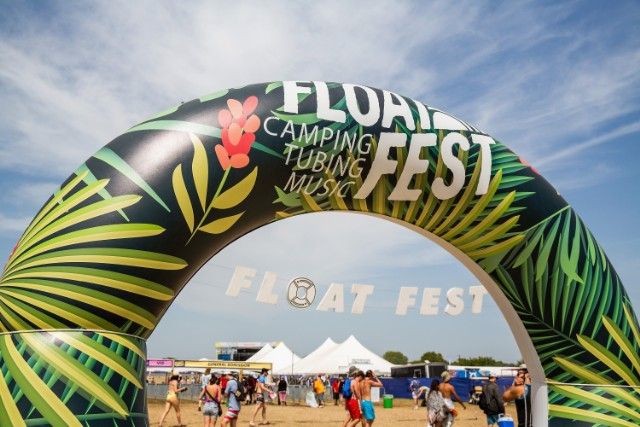 Float Fest Cancelled Due To