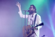 Watch Father John Misty Debut His Rejected <em>A Star Is Born</em> Song