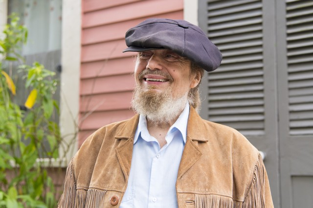 New Orleans musician Dr. John dies at 77