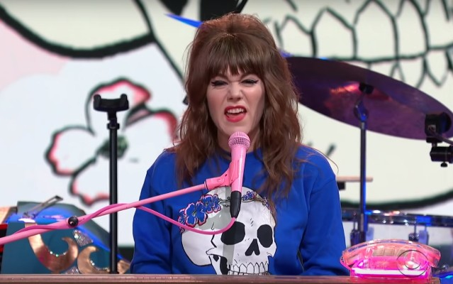 Jenny-Lewis-on-Colbert
