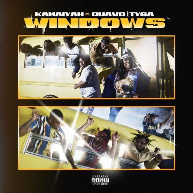 Kamaiyah-Windows