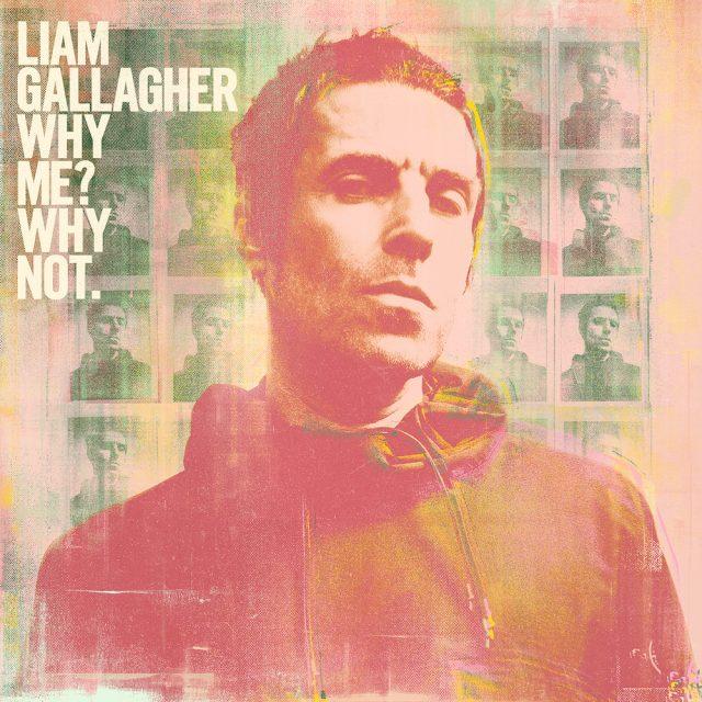 Resultado de imagem para why me? why not liam gallagher