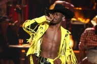 "Lil Nas X's ""Old Town Road"" Keeps Taylor Swift Out Of The #1 Spot, Again"