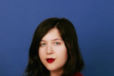 """Lucy Dacus - """"Forever Half Mast"""""""