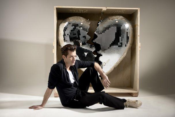 Mark Ronson's New Breakup Album Is Really Good