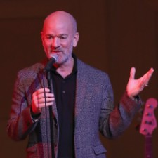 Michael Stipe Apparently Has 18 Solo Songs Ready