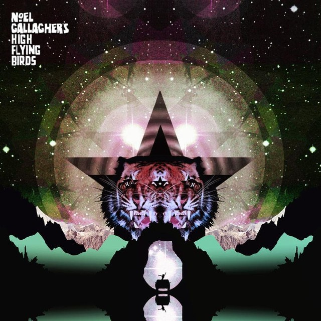 Noel Image.Noel Gallagher S High Flying Birds Release New Ep Stereogum