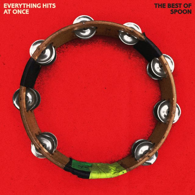 Spoon - Everything Hits At Once