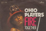 """The Number Ones: Ohio Players' """"Fire"""""""