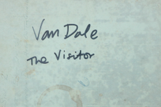 Van Dale - The Visitor