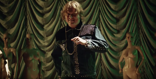 Ty Segall Announces New Album 'First Taste': Watch The