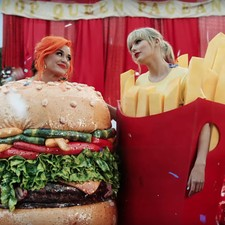 Taylor Swift's New Video Has Katy Perry, Queer Icons