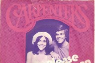 "The Number Ones: The Carpenters' ""Please Mr. Postman"""