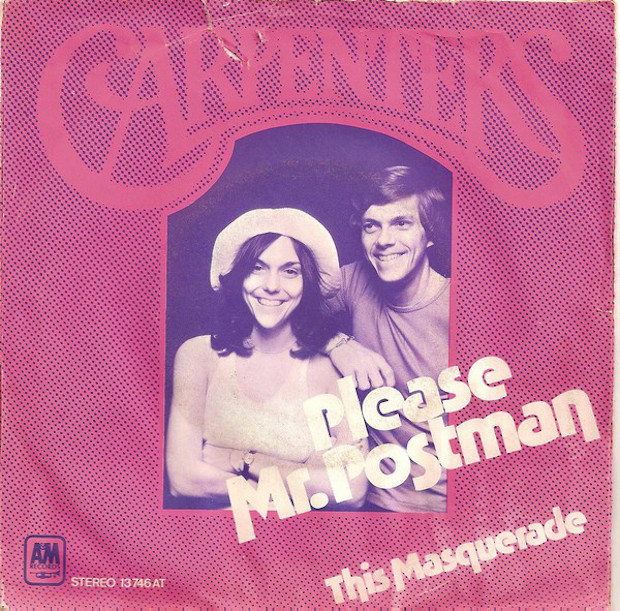 The-Carpenters-Please-Mr-Postman