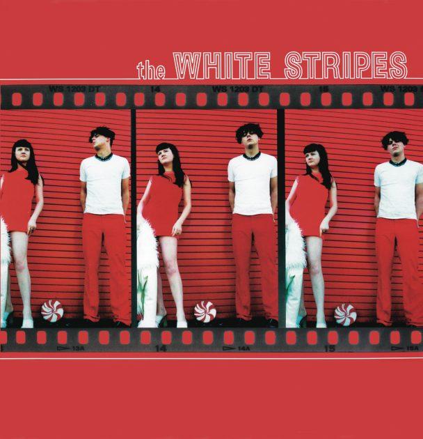 'The White Stripes' Turns 20