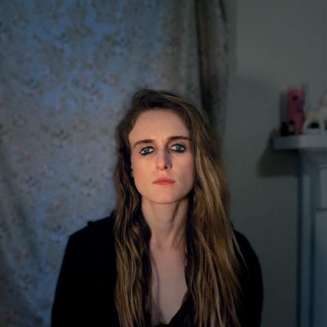 Claire Cronin - Big Dread Moon