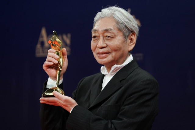 The 13th Asian Film Awards