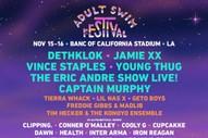 Adult Swim Festival 2019 Lineup