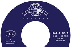 "The Family Daptone - ""Hey Brother (Do Unto Others)"""