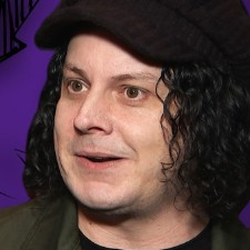 Jack White Thinks You Cellphone People Look Silly