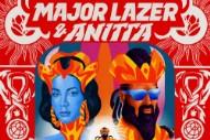 "Major Lazer – ""Make It Hot"" (Feat. Anitta)"
