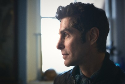 We've Got A File On You: Perry Farrell