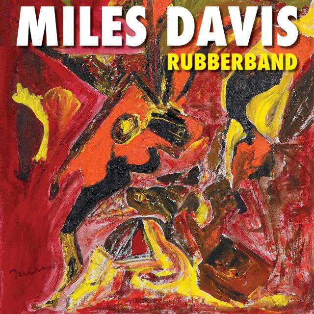 "Miles Davis' 1985 Lost Album ""Rubberband"" Is Set for Release"