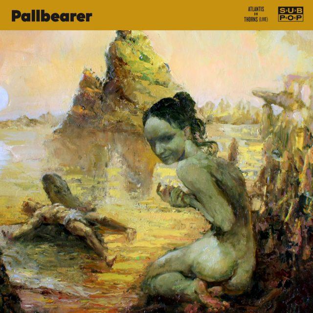 Pallbearer Share New Song