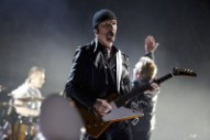 U2's The Edge Loses 14-Year Battle To Build 5 Mansions On Malibu Hillside