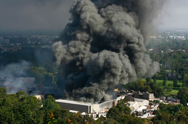Artists File $100 Million Suit Against Universal Music Over 2008 Fire