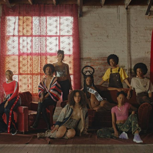 "Common - ""HER Love"" (Feat. Daniel Caesar & Dwele) Video"