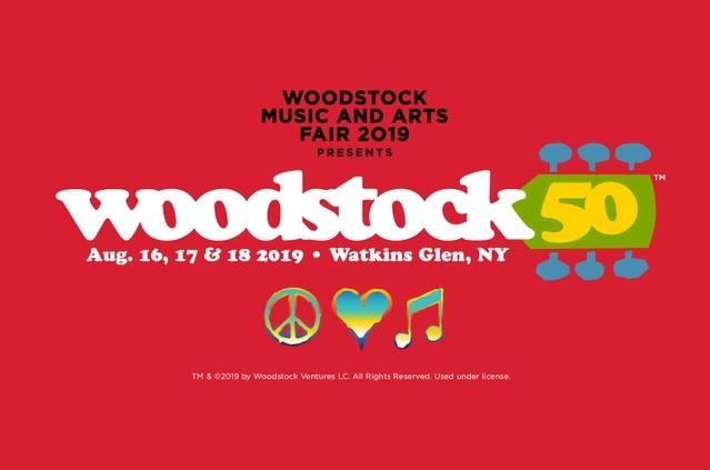 Woodstock 50 Loses Festival Site as Watkins Glen Raceway Pulls Out