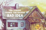 "YBN Cordae – ""Bad Idea"" (Feat. Chance The Rapper) Video"
