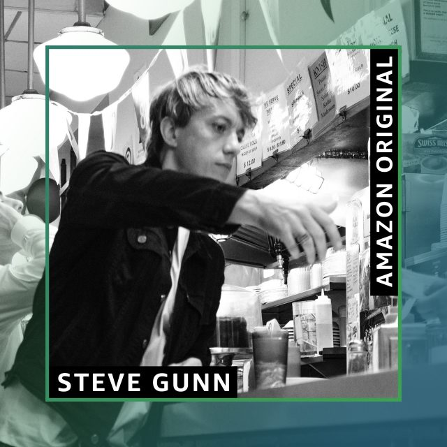 "Steve Gunn - ""Motion Pictures (For Carrie)"""