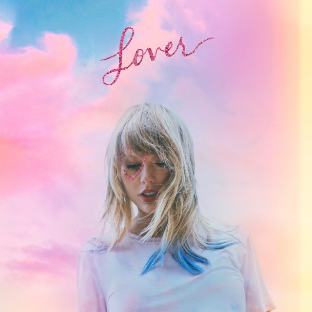 Taylor Swift Releases New Song 'The Archer'