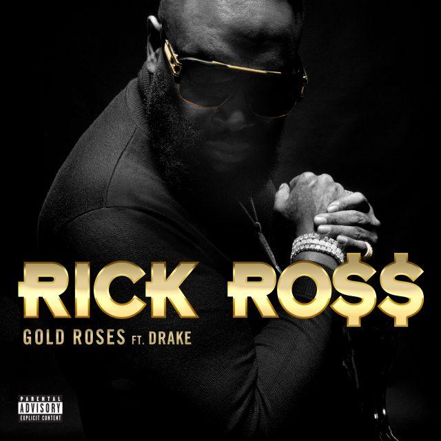 Ricks Ross & Drake Share New Song