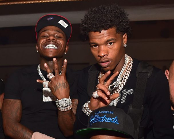 Lil Baby Amp Dababy Baby Stereogum