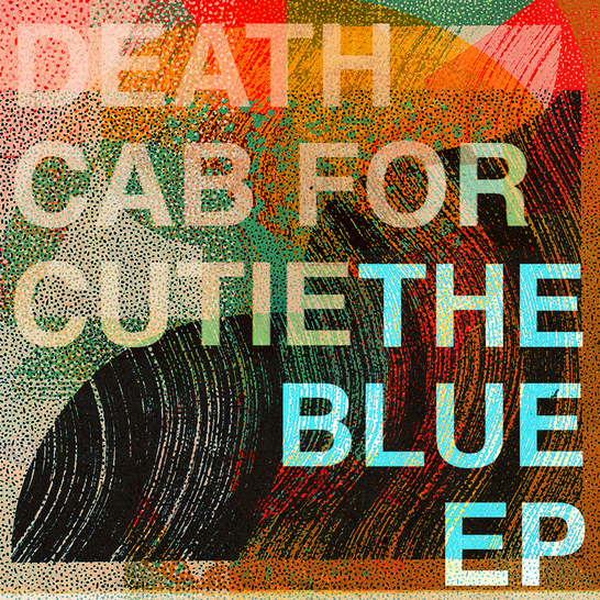 Death Cab For Cutie Announce 'The Blue EP,' Share New Song
